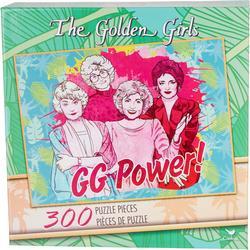 Golden Girls 300-pc. Puzzle