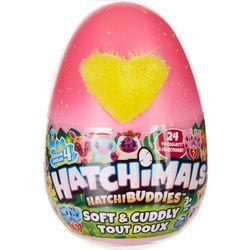 Hatchimals Hatchibuddies 6'' Plush