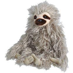 Wild Republic 8'' Cuddlekins Sloth Plush Toy