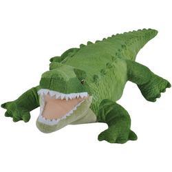 Large Alligator Plush Toy