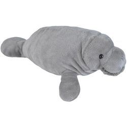 Manatee Plush Toy