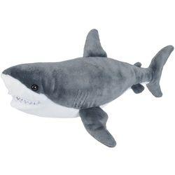 Wild Republic Great White Shark Plush Toy