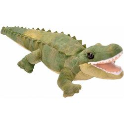 Mini Alligator Plush Toy