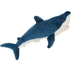 Mini Shark Plush Toy