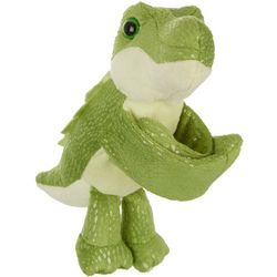 Huggers Crocodile Plush Toy