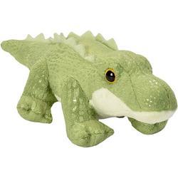 7'' Cuddlekins Alligator Plush Toy