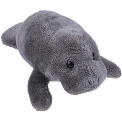 5'' Cuddlekins Manatee Plush Toy