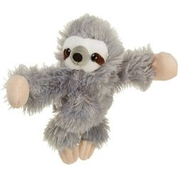 Huggers Sloth Plush Toy