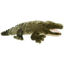 Wild Republic 30'' Alligator Plush Toy