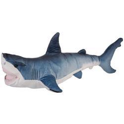 26'' Great White Shark Plush Toy