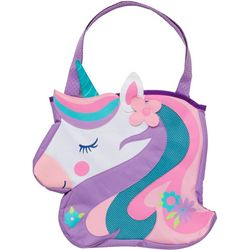 Stephen Joseph Girls Unicorn Beach Tote