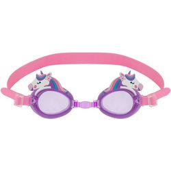 Girls Unicorn Goggles
