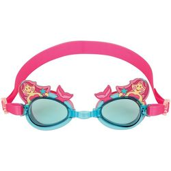Girls Mermaid Goggles