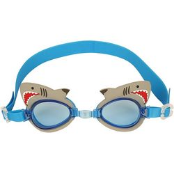 Boys Shark Goggles