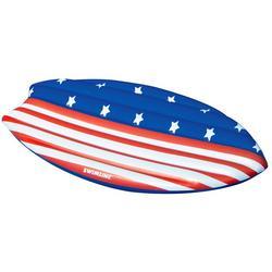 Americana Surfer Pool Float