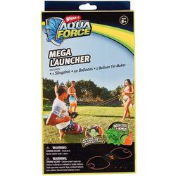 Aqua Force Water Balloon Mega Launcher