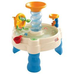 Spinning Seas Water Table