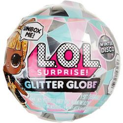 Glitter Globe Winter Disco