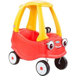 Cozy Coupe