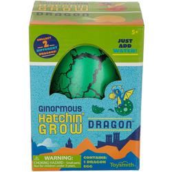 Grow Dragon Egg