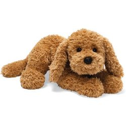 Muttsy Dog Stuffed Animal