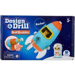 Educational Insights Design & Drill Bolt Buddies