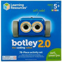 Botley 2.0 The Coding Robot