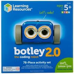 Botley 2.0 The Coding Robot