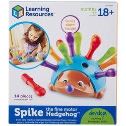 Spike The Fine Motor Hedgehog