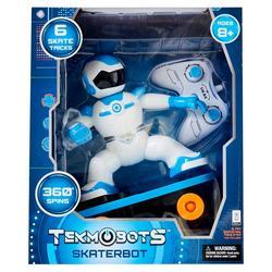 RC Tekmobots Skaterbot