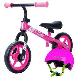 Girls My 1st Balance Bike With Helmet