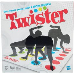 Twister Game