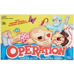 Hasbro Operation Classic Board Game