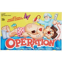 Operation Classic Board Game