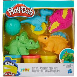 Play-Doh Dino Tools Set