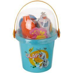 Olaf Bath Bucket