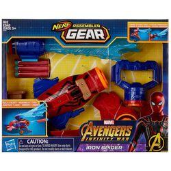 Avengers Infinity War Spider-Man Assembler Gear