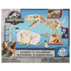 Jurassic World STEM Playleontology Kit