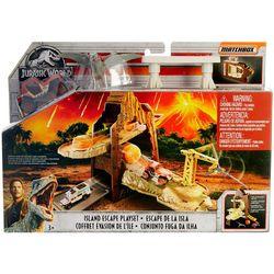 Jurassic Park Island Escape Playset