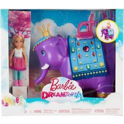 Dreamtopia Chelsea & Elephant