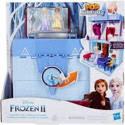 Frozen II Pop Adventures Arendelle Castle Playset