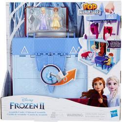 II Pop Adventures Arendelle Castle Playset
