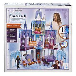 Frozen Ultimate Arendelle Castle Playset