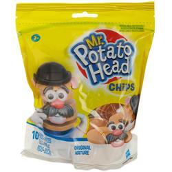Mr. Potato Head Chips