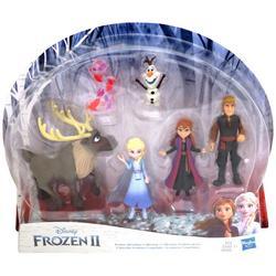 Disney Frozen II 5-pc. Character Figure Set