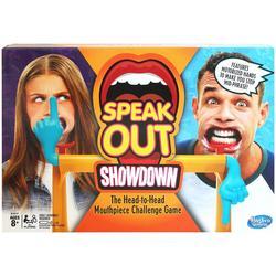 Speak Out Showdown Game