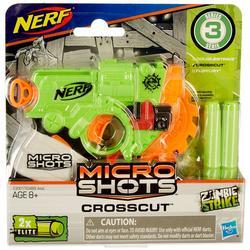 Series 3 Micro Shots Crosscut Blaster
