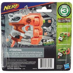 Series 3 Micro Shots Flipfury Blaster