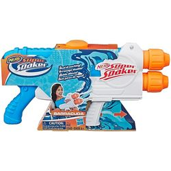 Super Soaker Barracuda Water Blaster
