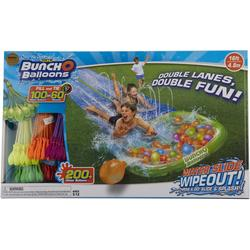 Bunch-o-Balloons Water Slide Wipeout